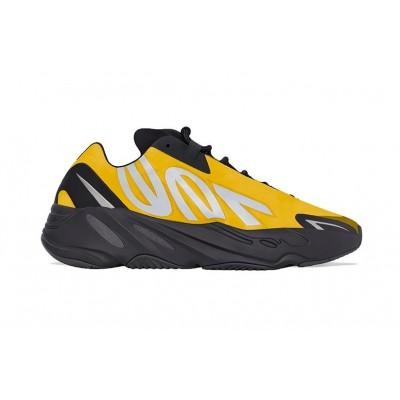 adidas Yeezy Boost 700 MNVN выйдут в расцветке «Honey Flux»
