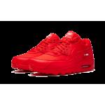 Clot выпустит Nike Air Max 1 «Solar Red», разработанные для Канье Уэста
