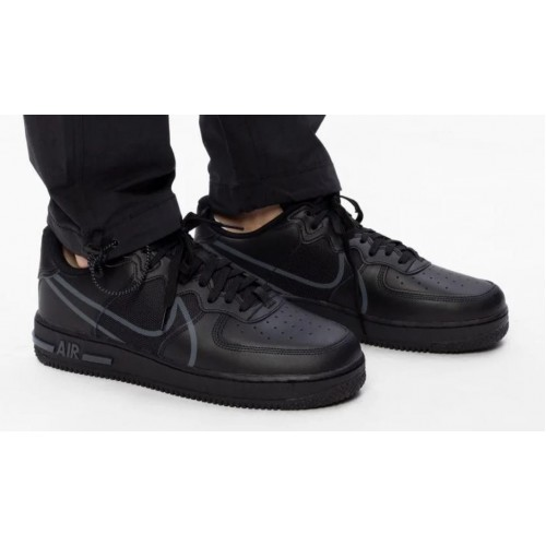 Оригинальные кроссовки Nike Air Force 1 React
