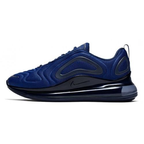 Оригинальные кроссовки Nike Air Max 720 Blue