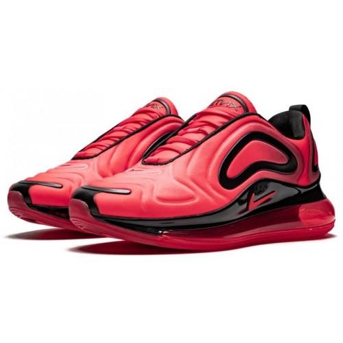 Кроссовки Nike Air Max 720 'University Red'