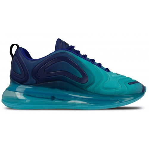 Мужские кроссовки Nike Air Max 720 'Sea Forest'