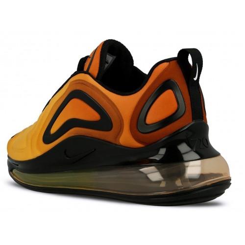 Мужские кроссовки Nike Air Max 720 'Sunrise'