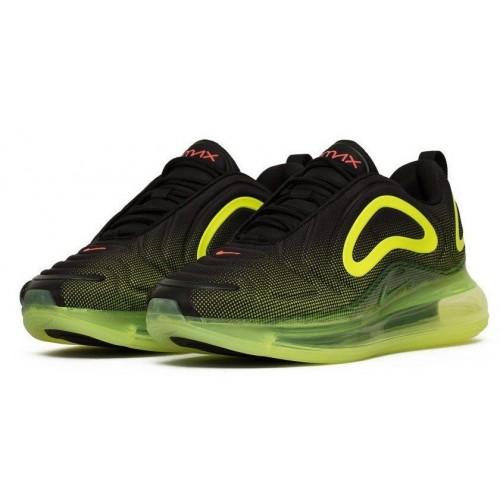 Кроссовки Nike Air Max 720 'Volt Pack'