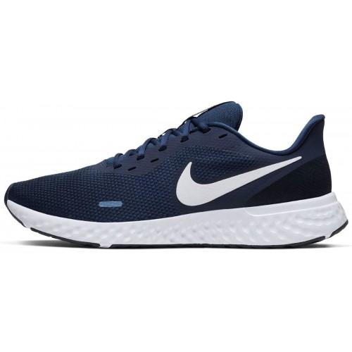Оригинальные кроссовки Nike Revolution 5 Blue